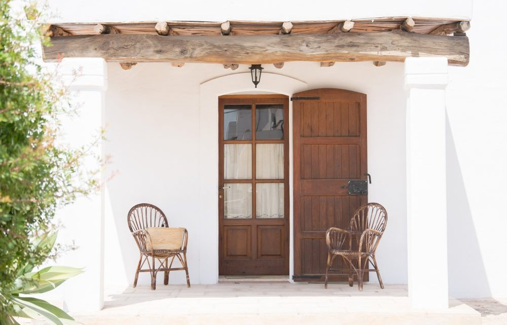 The best external doors UK for your home.